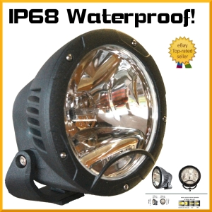 HID Work Light DR6